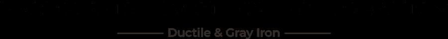 Enterprise Casting Corp Text Logo